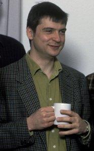 Felix Otto