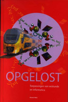 Opgelost