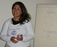 Carmen - de docent van 2007