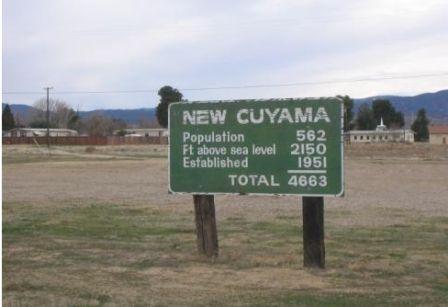 new cutama