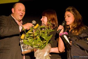 NFTVM Award voor de wiskundemeisjes!