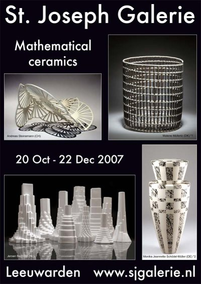 mathematical ceramics