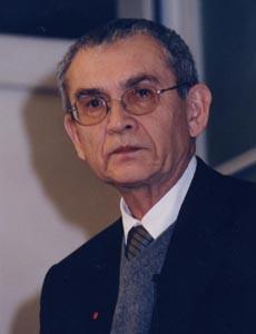 Yuri Manin