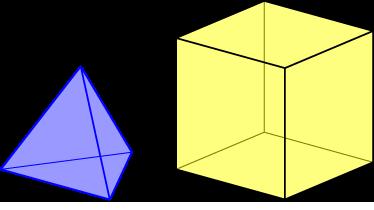 opgave kubus