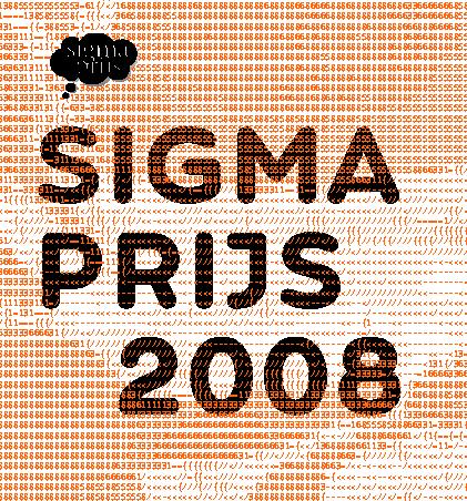 sigma-prijs