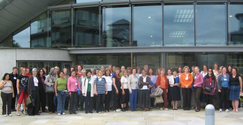 European Women in Mathematics Meeting