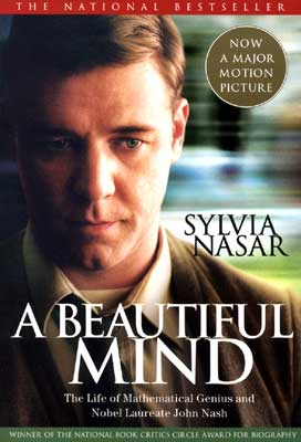 A beautiful mind boek